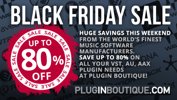 Black friday plugin boutique