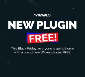 plugin gratuito da waves
